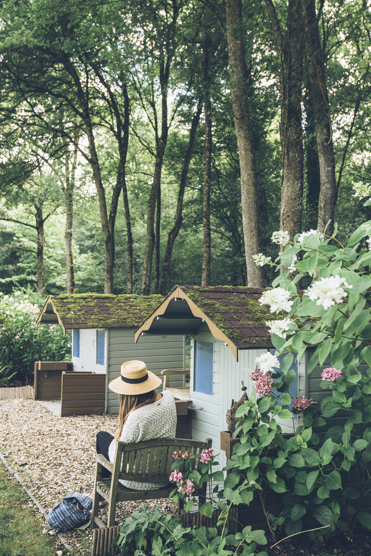 Arboretum de Poulaines - © Bestjobers / Max Coquard