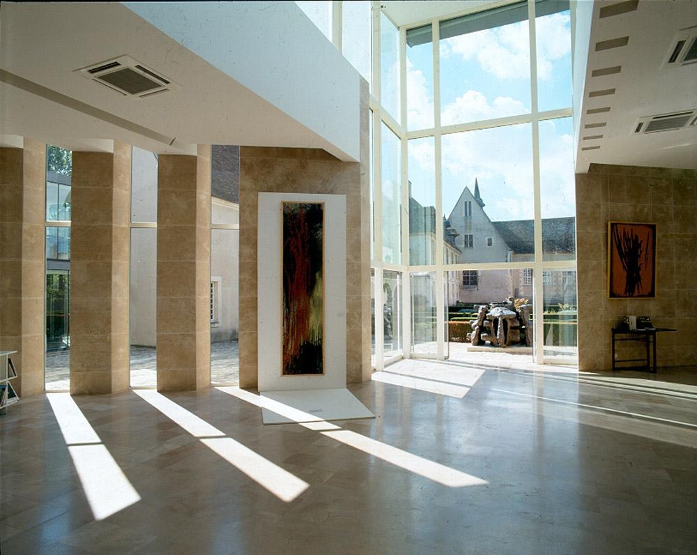 Musée Saint-Roch - © A. Neviere