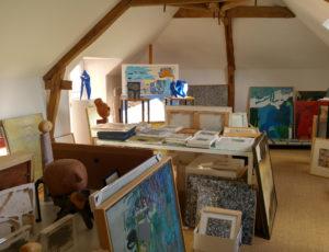 Galerie delaporte