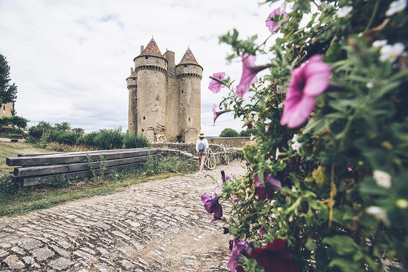 Château de Sarzay - ©Bestjobers - Max Coquard