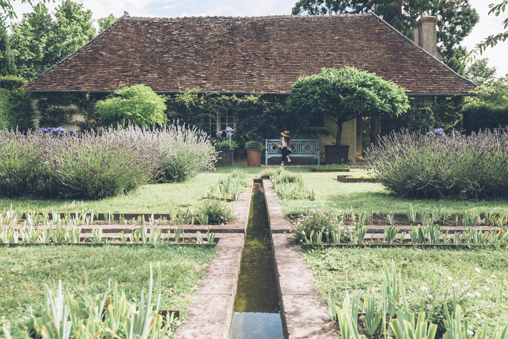 Jardins de Poulaines - © Bestjobers / Max Coquard
