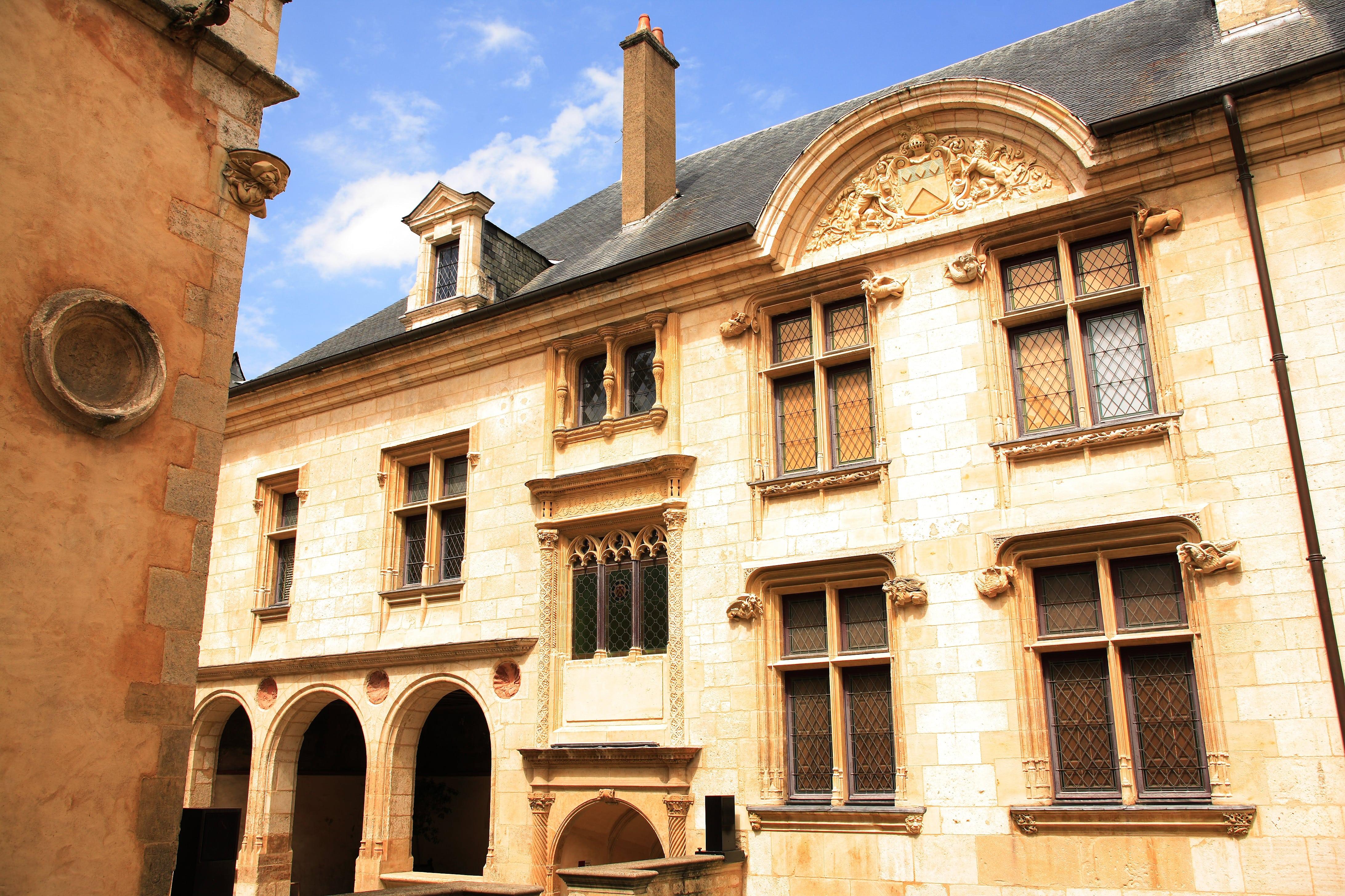 L'Hôtel Lallemant