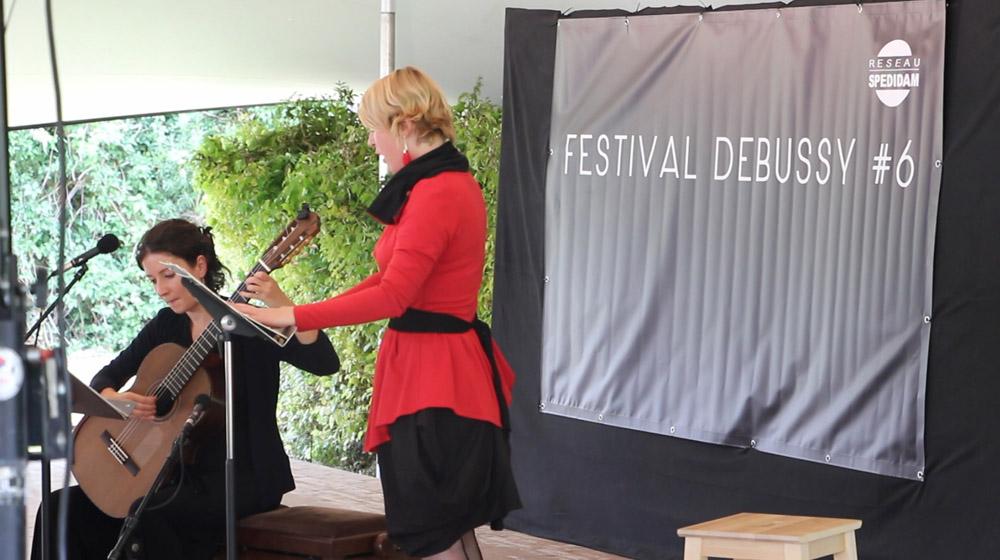 Festival Debussy - © ADTI