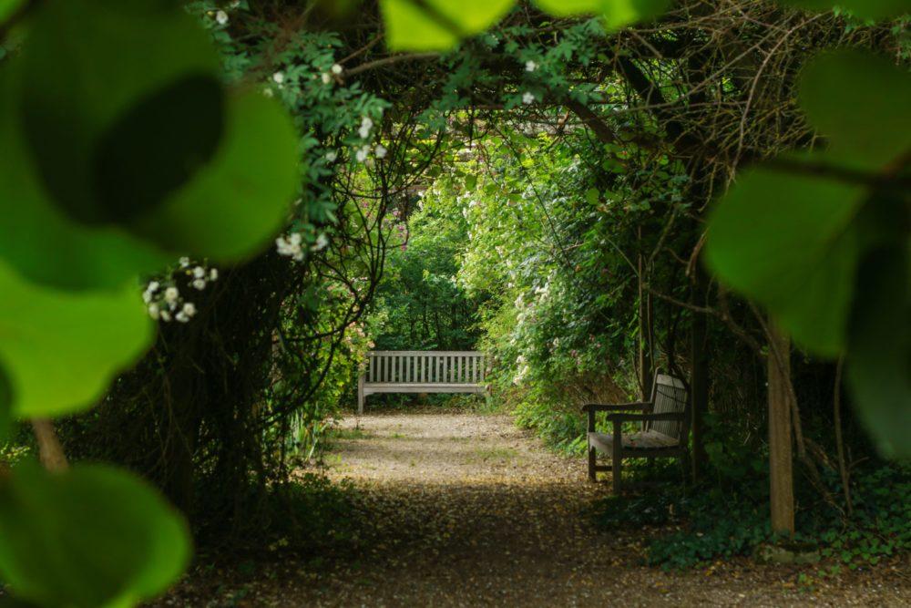 Jardins de Drulon