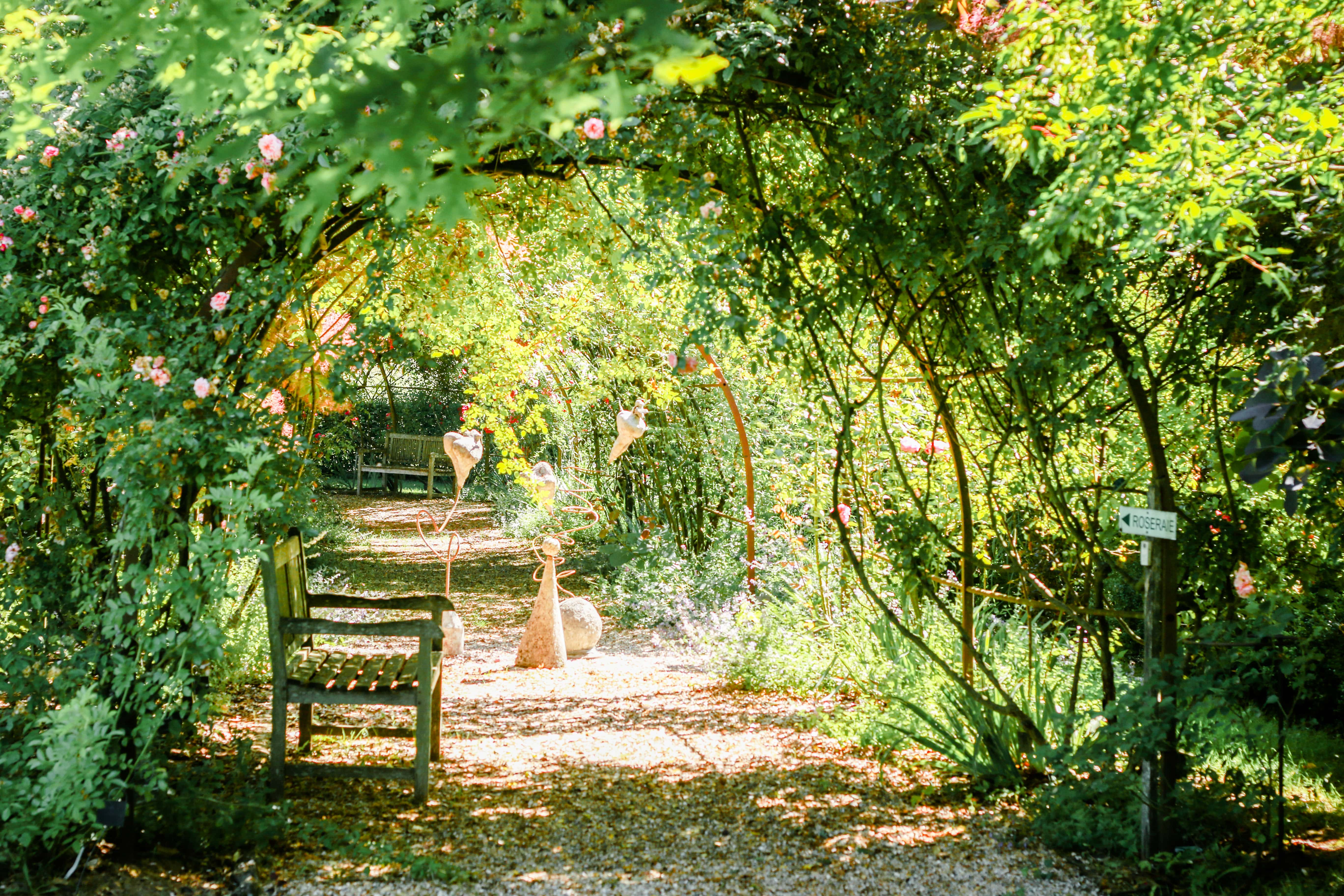 Jardin de Marie @Ad2t