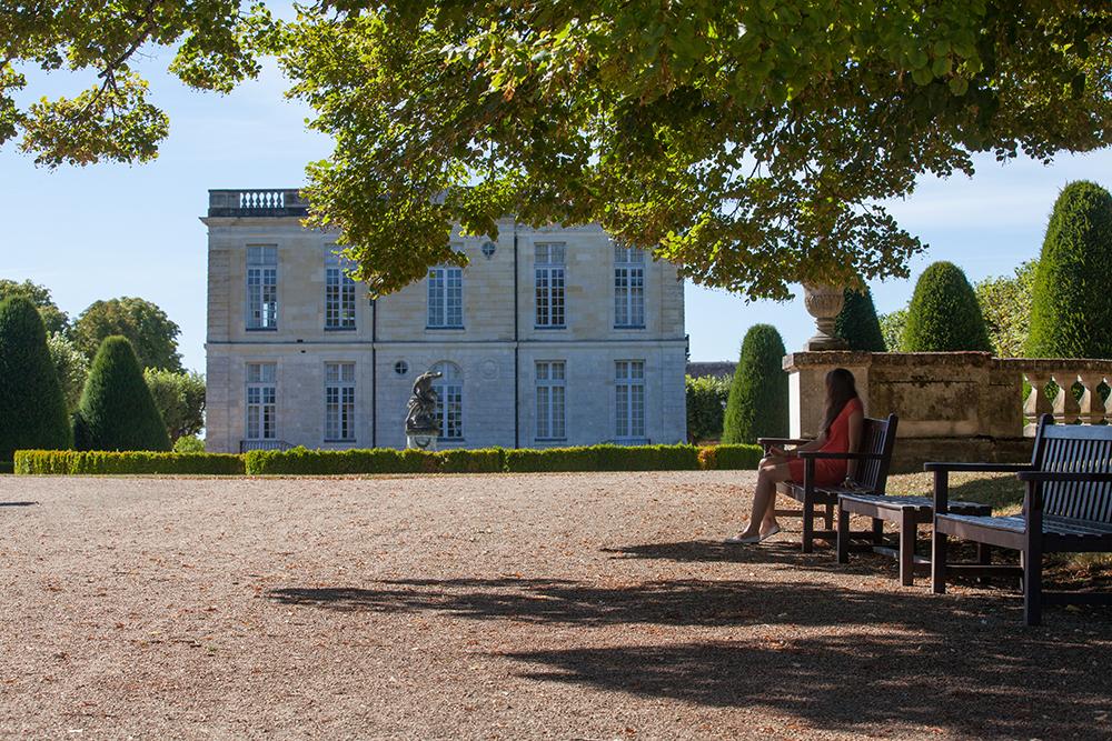 Château de Bouges © Hellio et Van Ingen