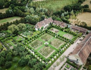 jardins d'Orsan