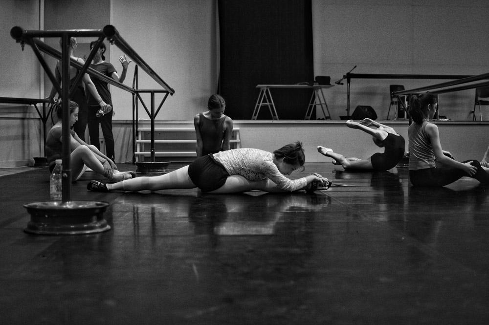 Stage DARC - © Lydie Vareilhes