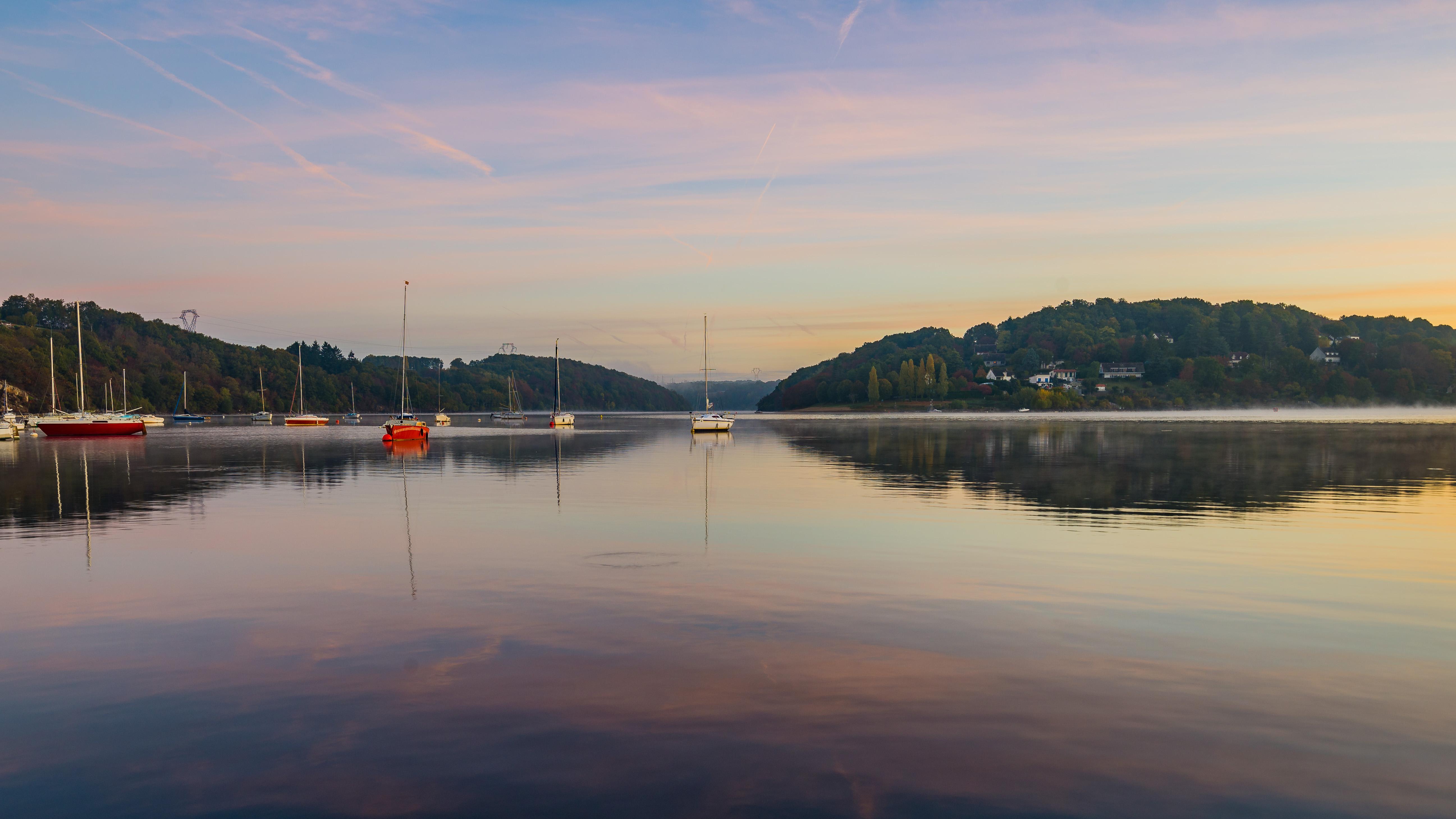 lac d'éguzon ©teddy_verneuil