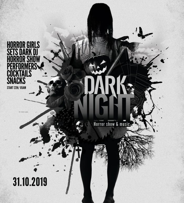 Dark Night ©Horror Berry Experience