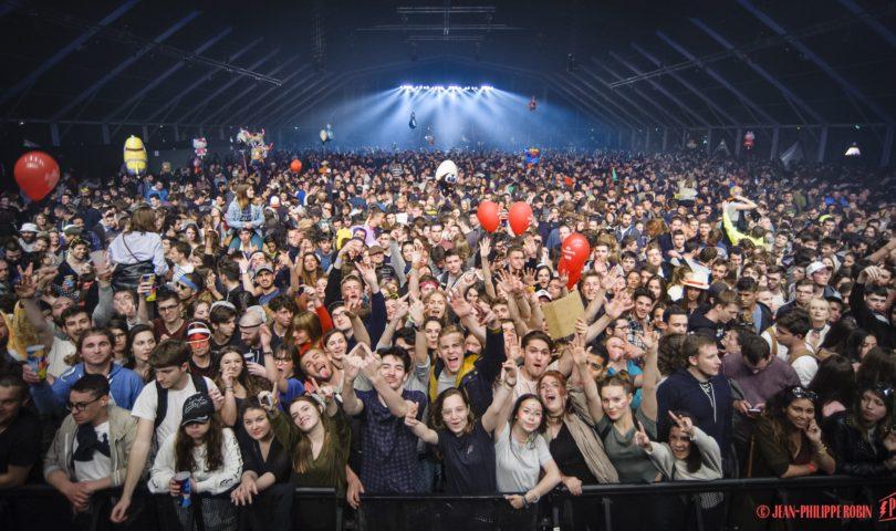 Printemps de Bourges 2019