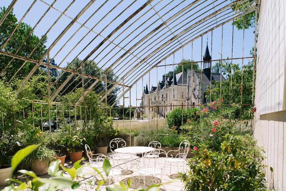 Grande Lienne Jardins ©Sarah Arnould