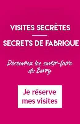 Secrets de Fabrique