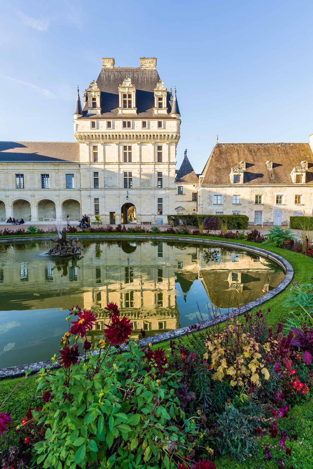 chateau_valencay©teddy_verneuil