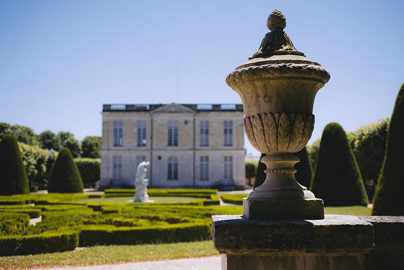 Château de Bouges-©Gillard et Vincent