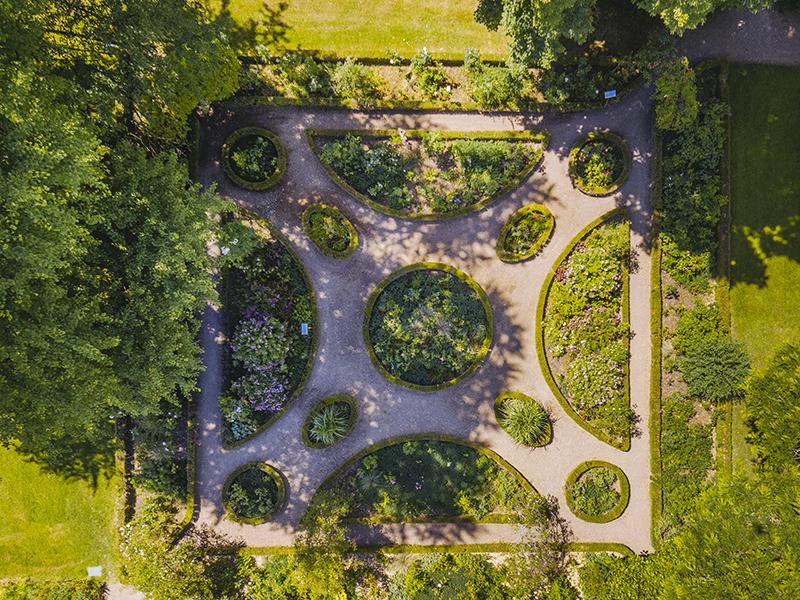 Domaine de George Sand-©Gillard et Vincent