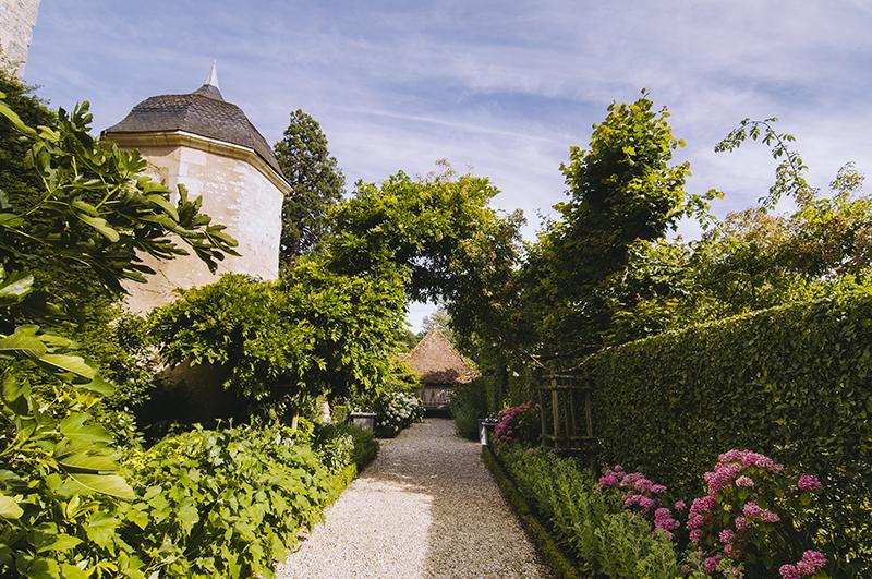Domaine de Poulaines-© Gillard et Vincent