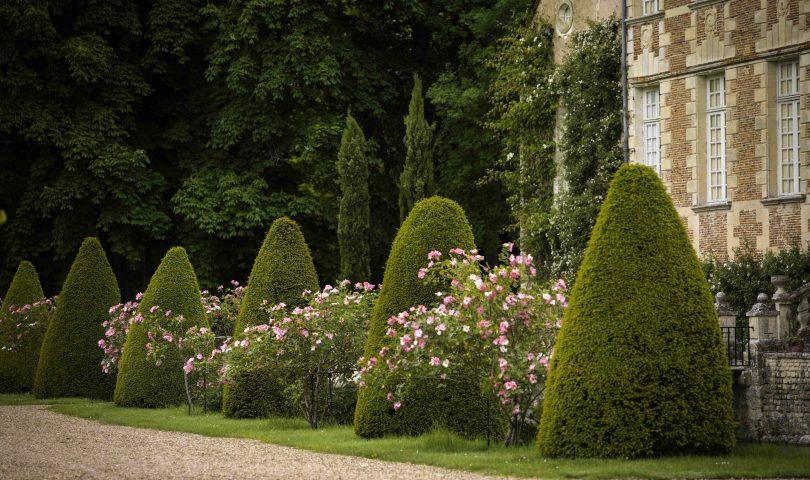 Jardin de Jussy @Ad2t