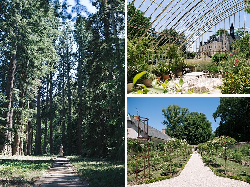 Arboretum de la Grande Lienne ©Sarah Arnould