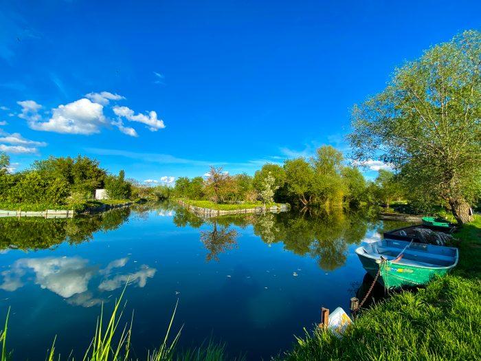 Marais de Bourges ©Ad2t