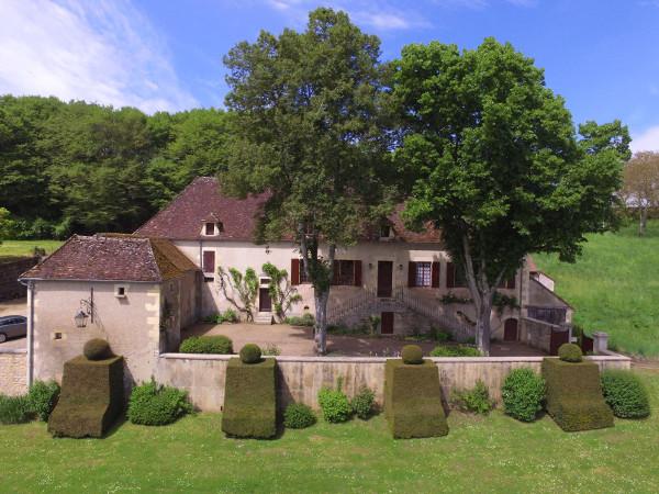 La Maison de l'Allier ©Relais des Gîtes du Cher