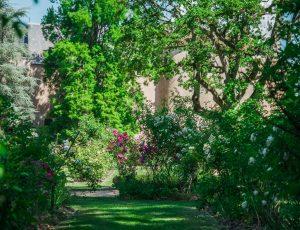 Jardin Ainay ©Ad2t