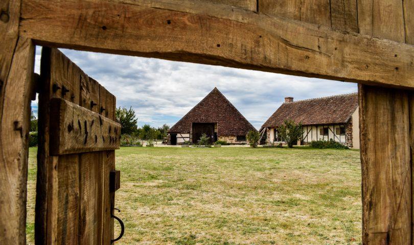 Parcours allons voir ! Pays Fort - Vailly-sur-Sauldre ©Ad2t
