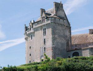 Château du Bouchet