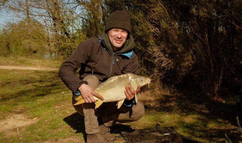 j-ai-teste une journée pêche dans l'indre ©Isabelle Bardiau
