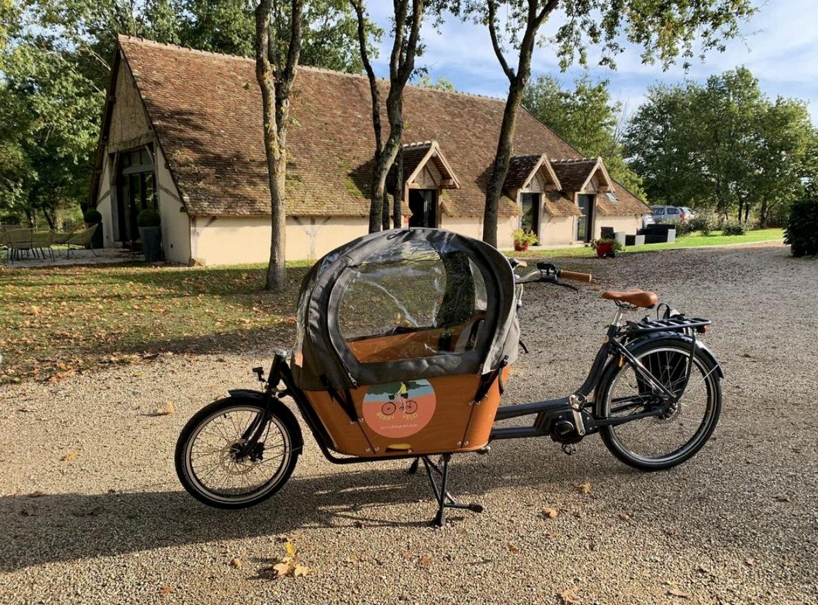 Berry vélo