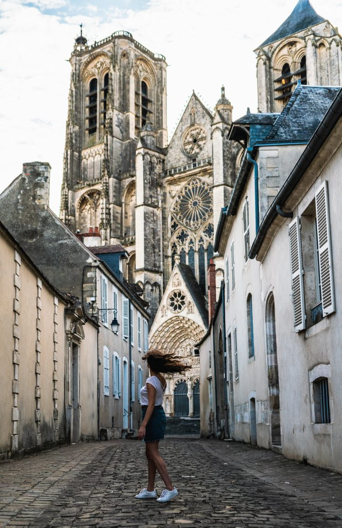 Rue Guichet