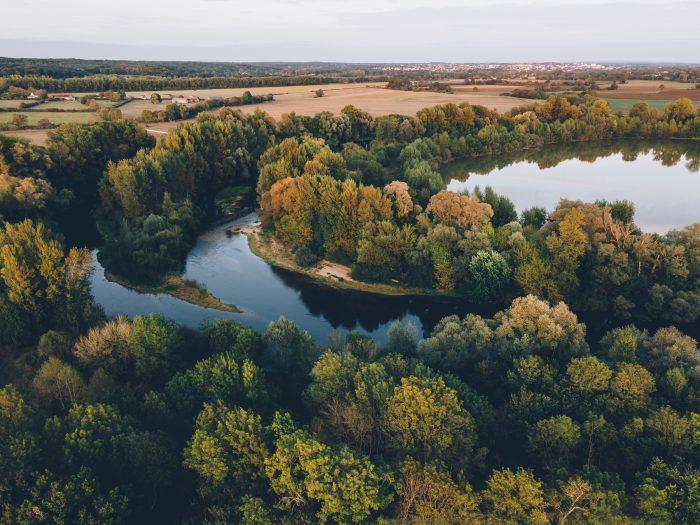 Loire sauvage