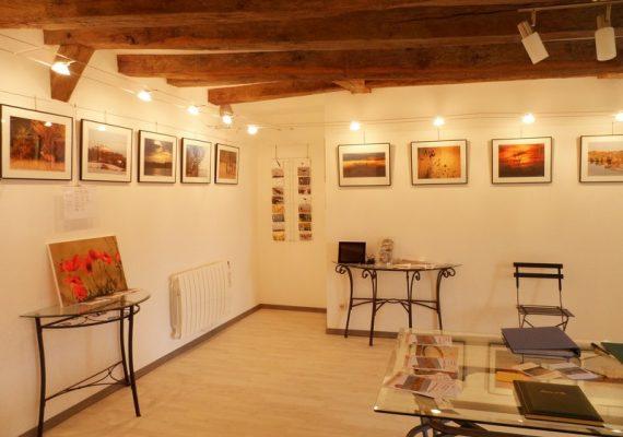 Atelier Galerie Brenne à Coeur