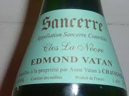 Domaine Edmond Vatan