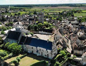 Cité médiévale de Châtillon