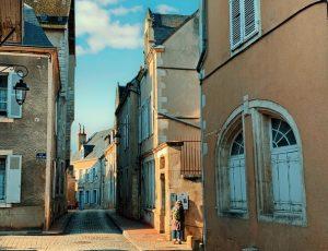 Rue des Notaires
