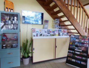 Office de tourisme des Champs d'Amour