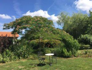 L'Auberthe – Mouhet