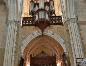 Collégiale Saint-Sylvain – Levroux