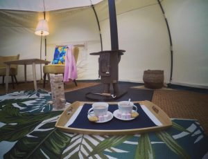 Tui's Nest Glamping