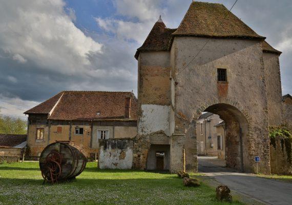 Visite guidée Levroux