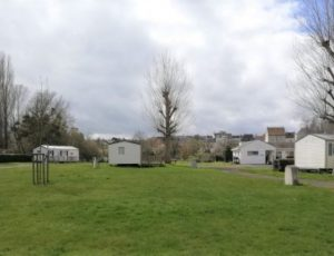 Camping des Rives de l'Indre