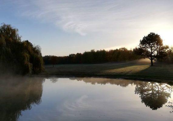 Golf de Bourges