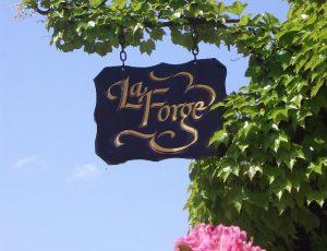 Auberge La Forge