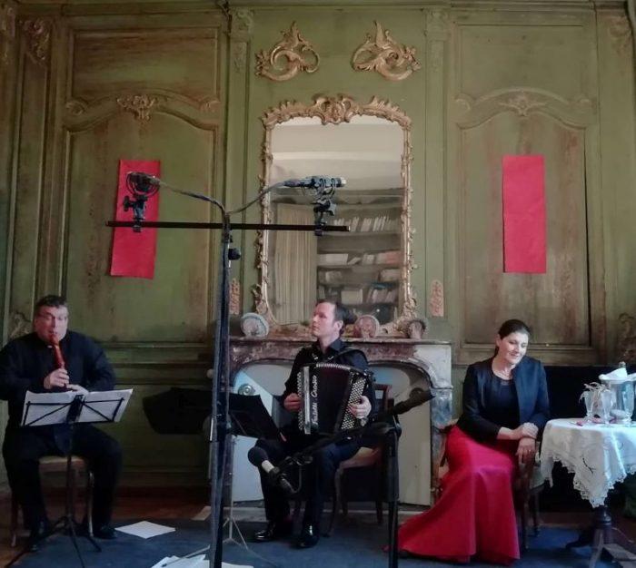 Trio L'Amusette