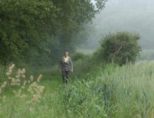 Aux portes de la Touraine – Par un matin brumeux
