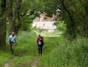 Rencontre avec les paysages de Brenne – En allant vers Gorgeat