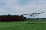 Aéroclub de Valençay – Domaine de l'Echalier