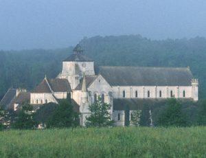 Abbaye de Fontgombault