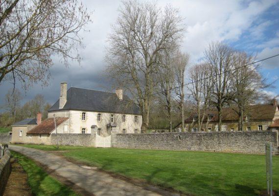 Abbaye de Varennes